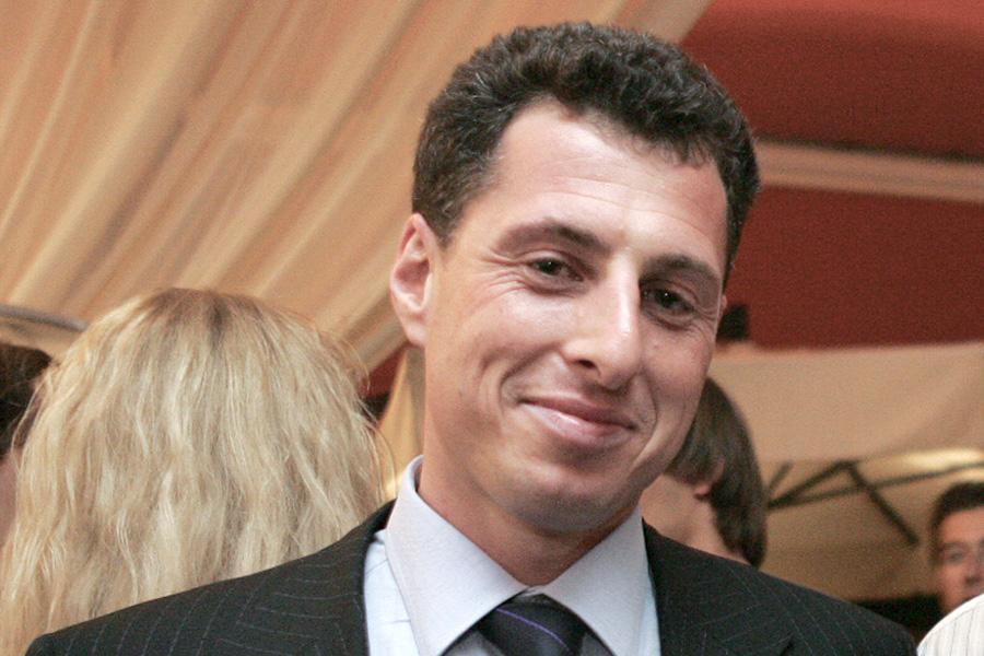 Александр Шусторович