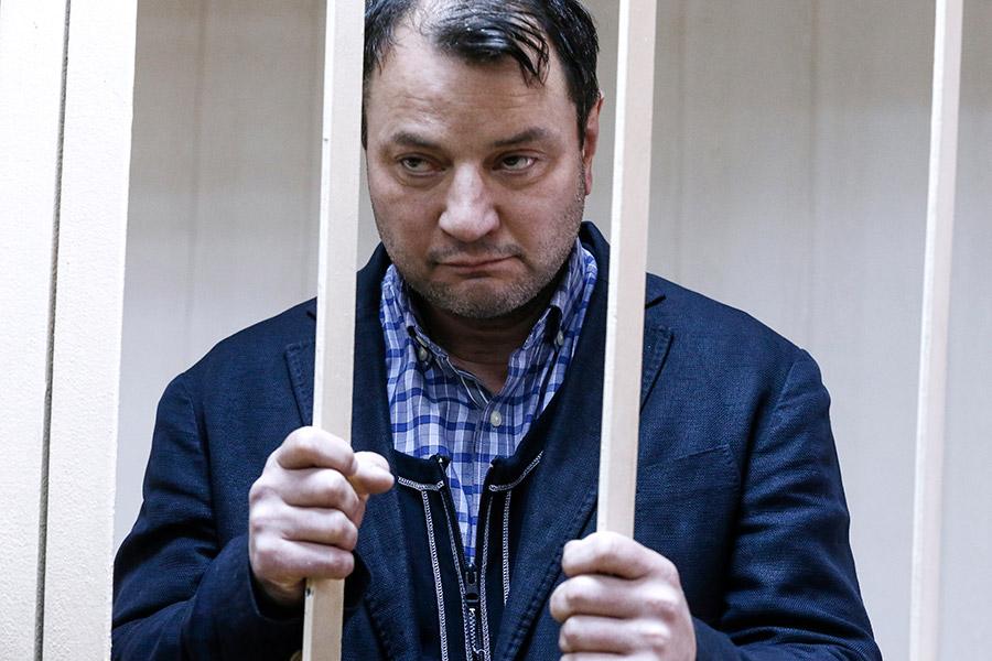 Юрий Итин