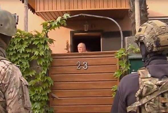 Фото: Скриншот видео телеканала «Россия 24»