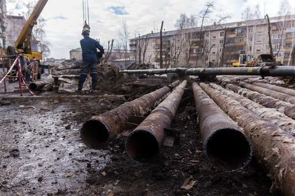 Концессионер инвестирует в энергосистему Нижневартовска более 4,5 млрд рублей