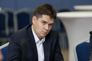 Игорь Кудинов, VeeRoute