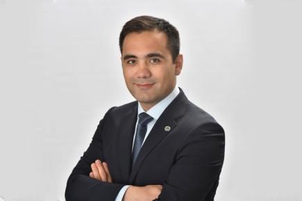 Джахангир Махмудов, с 2019 года возглавляетдирекцию по трансформации в УГМК.