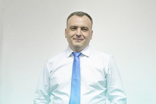 Сооснователь проекта Neironix Андрей Венгерец. Фото из личного архива героя публикации