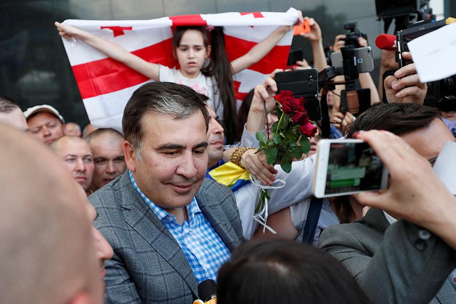 Оппозиция предъявила властям Грузии ультиматум