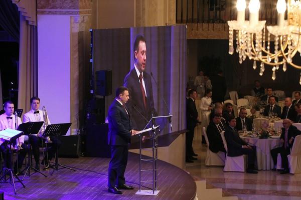 Полпред Игорь Холманских назвал премию «летописцем нашего времени»