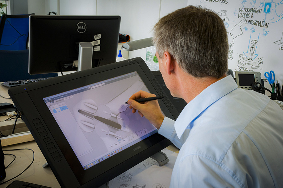 Фото: Dassault Systemes