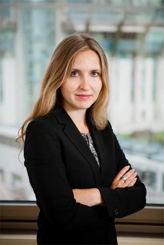 Елена Киселева, Strategy Partners Group