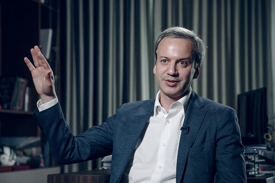 Аркадий Дворкович— РБК: «Основные проблемы начнутся в июне—июле»