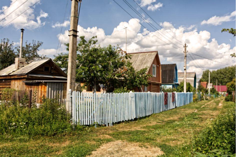 За нецелевое использование земли в СНТ могут изъять участок