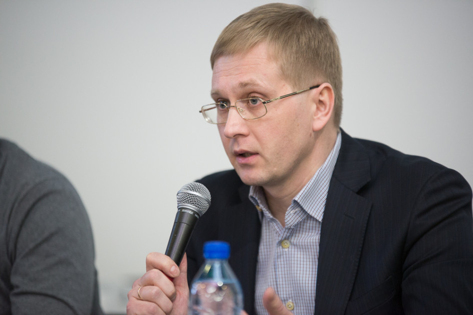 Дмитрий Большаков, председатель правления группы строительных компаний «БиК»