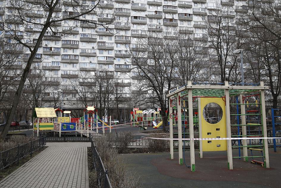 «Не ждут падения цен»: какое жилье в Москве покупают даже на карантине