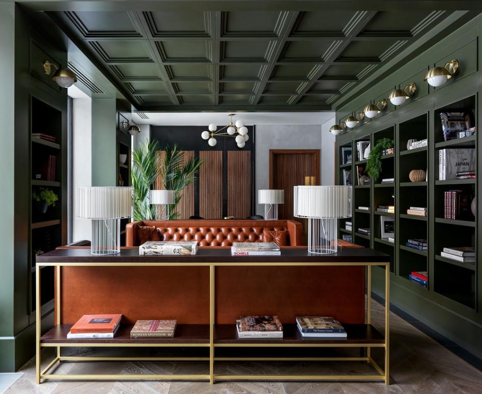 Уникальный сервис Clubhouse – клуб и офис для проведения деловых переговоров и дружеских встреч