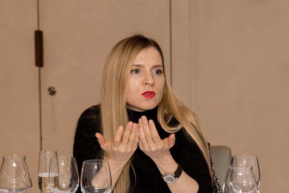 Фото: Юнна Горобченко