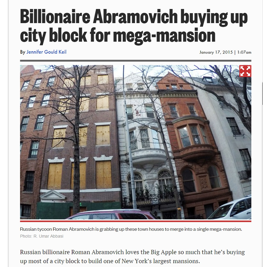 Фото: nypost.com