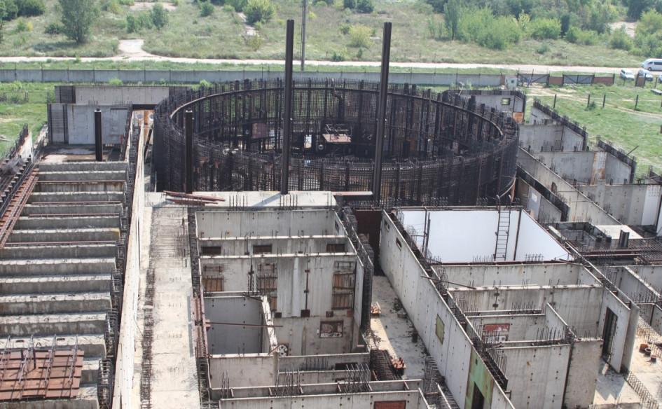 Фото: Управление информации и общественных связей Нововоронежской АЭС