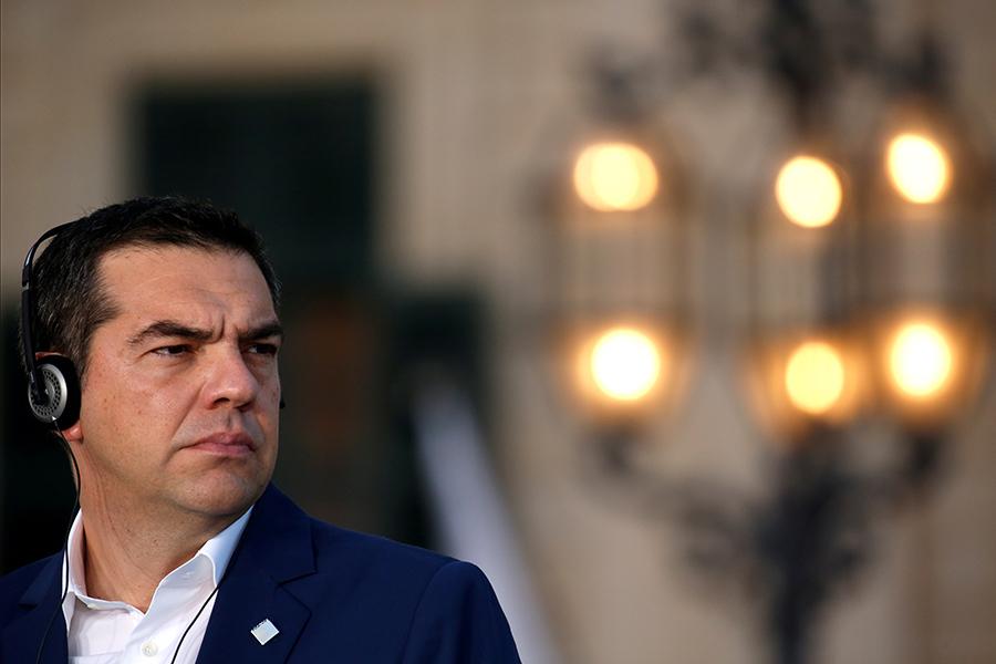 «Одиссея» Ципраса во главе греческого правительства подходит к концу