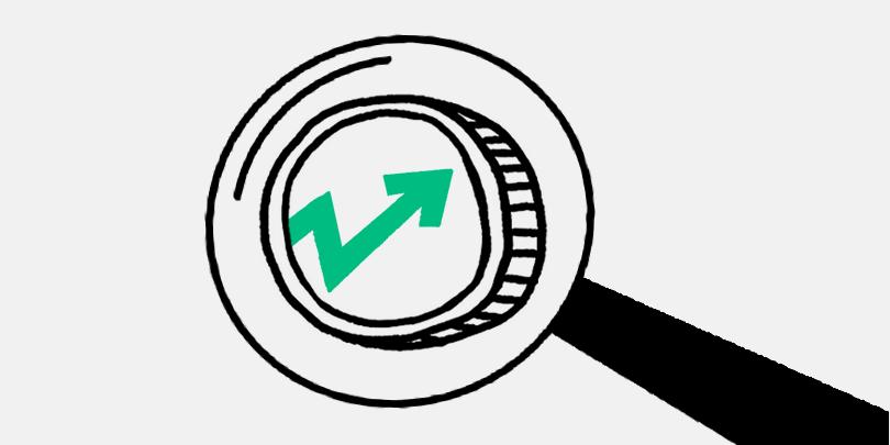 Как выбрать перспективную криптовалюту. Советы и примеры1