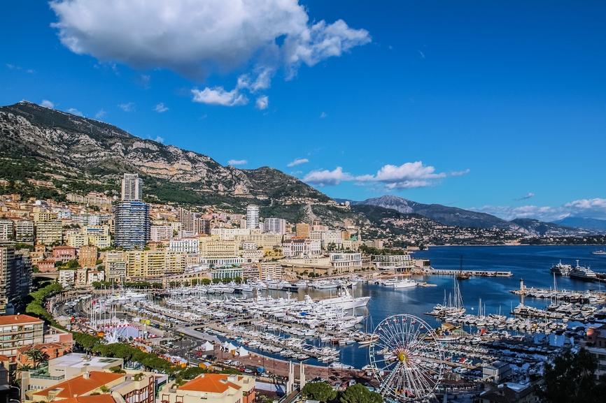 Княжество Монако постоянно развивается, что влечет за собой появление новых объектов недвижимости