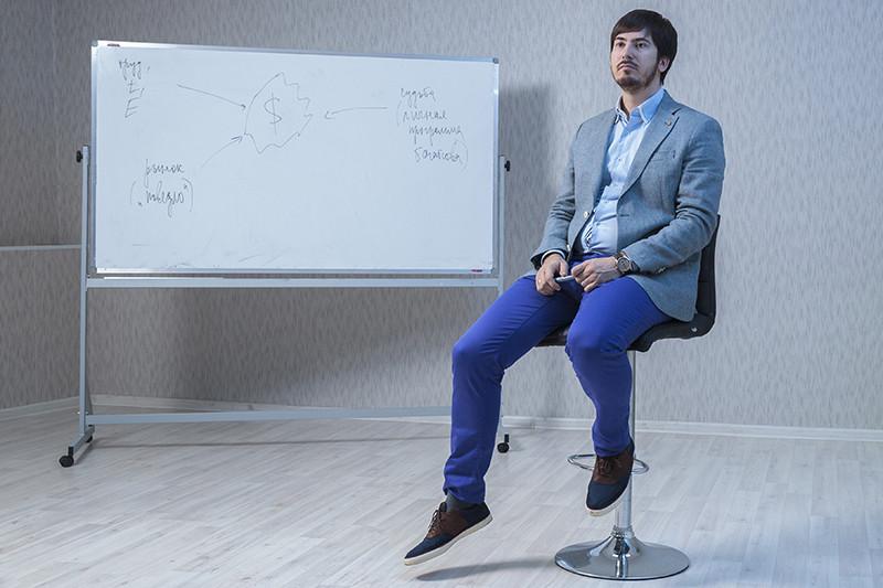 Павел Андреев,профессиональный астролог и специалист по математическим методам прогноза