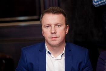 Юрий Терентьев, ГК «Вагнер»
