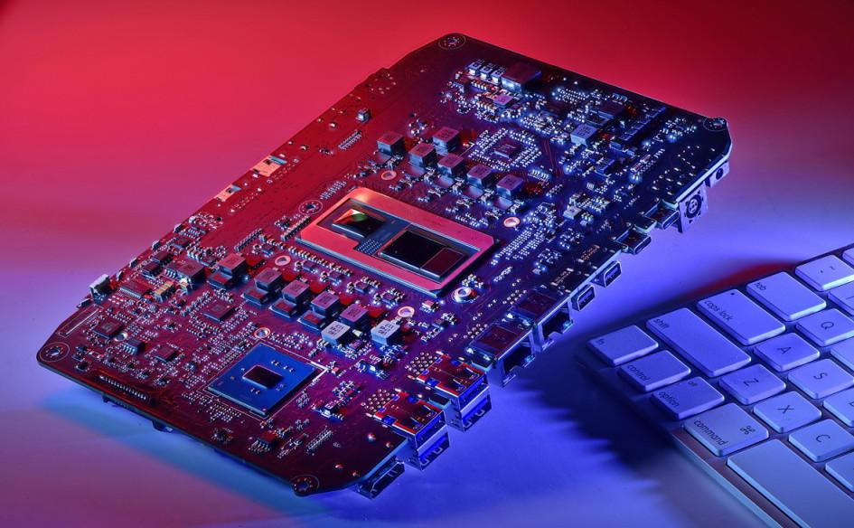 Фото: Intel