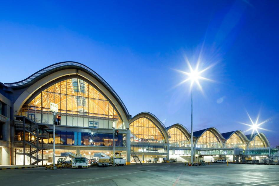 Аэропорт Мактан-Себу