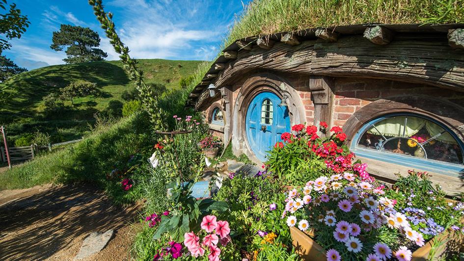 Фото: hobbitontours.com