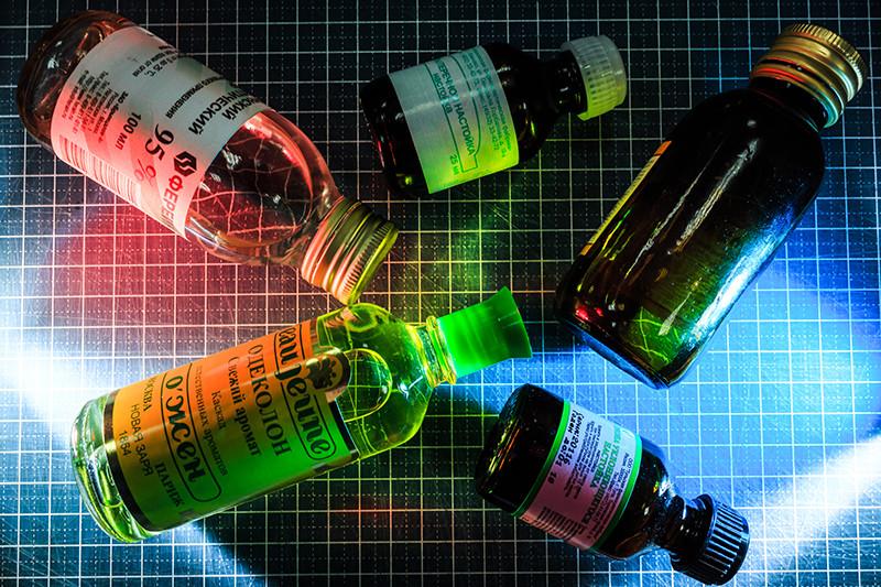 Единственным розничным каналом для лекарственных настоек являются аптеки, которые уже могут конкурировать с алкомаркетами