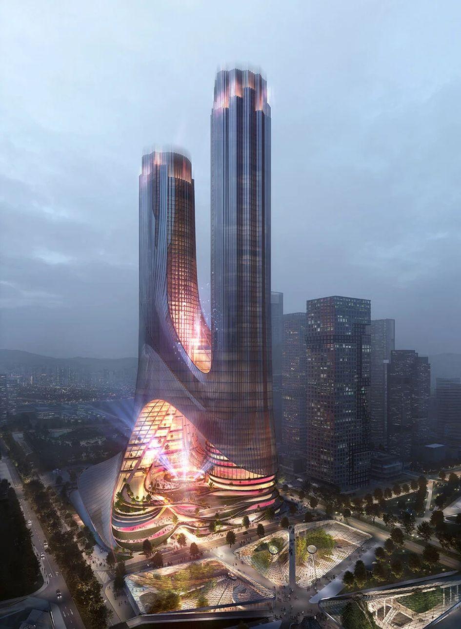 Фото: Zaha Hadid Architects
