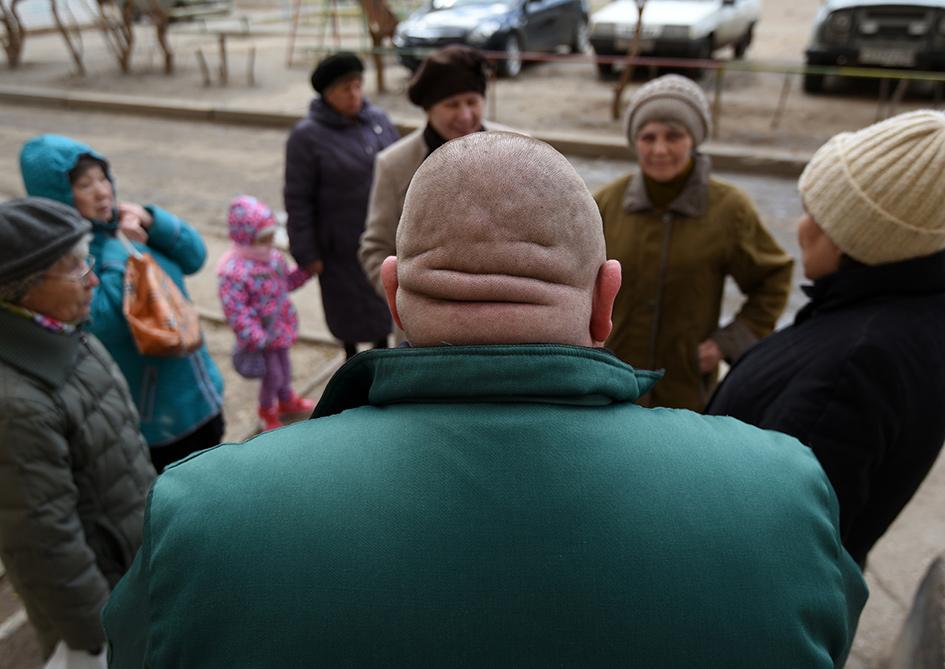 При проведении собрания жильцов в удаленном формате можно избежать множества конфликтов