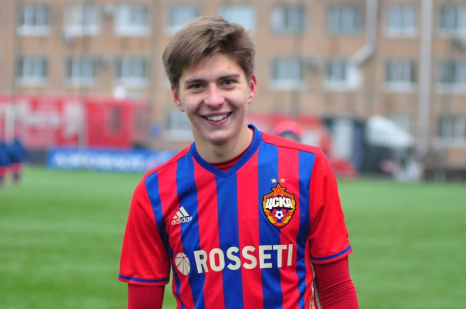 Молодые футболисты фото и имена