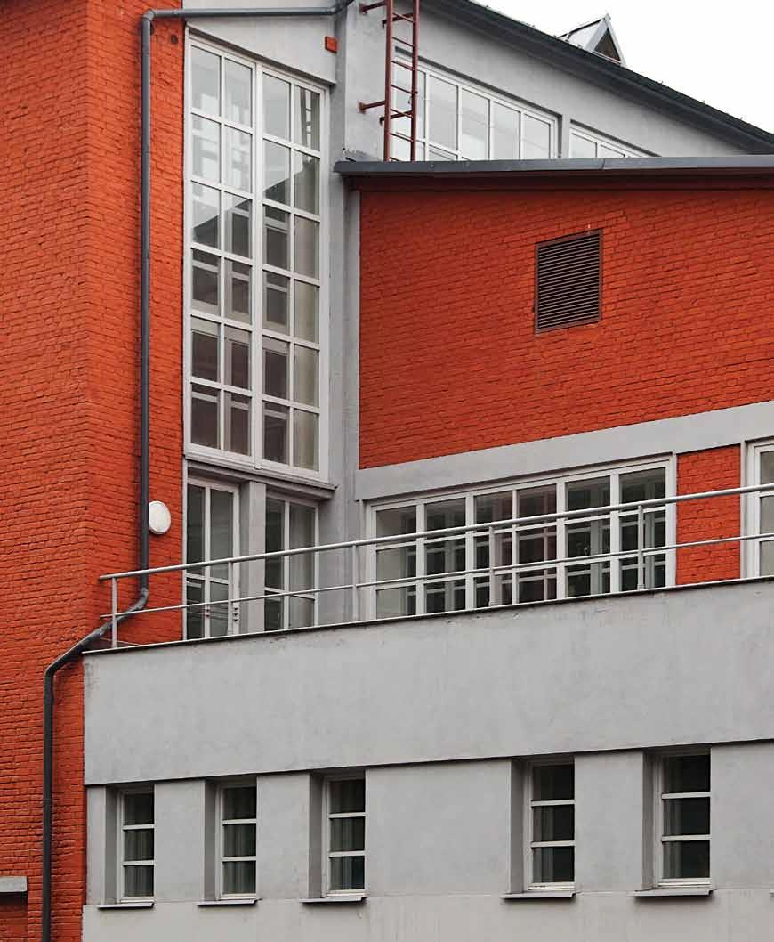 Клуб Дорогомиловского химического завода