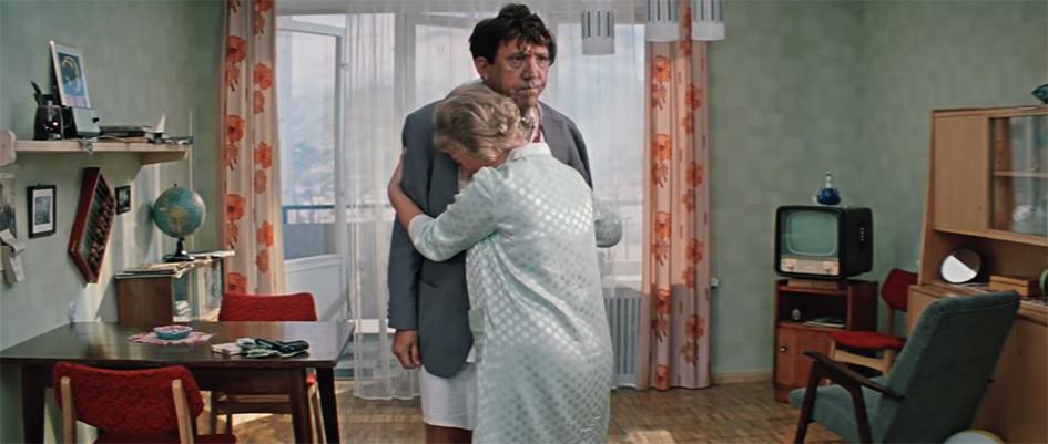 Кадр из фильма «Бриллиантовая рука»