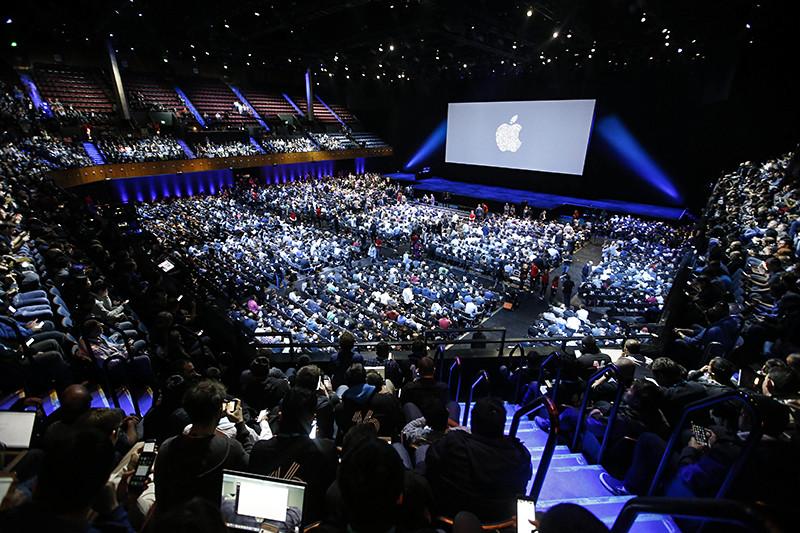 Во время ежегодной конференции Worldwide developers conference (WWDC), 13 июня 2016 года