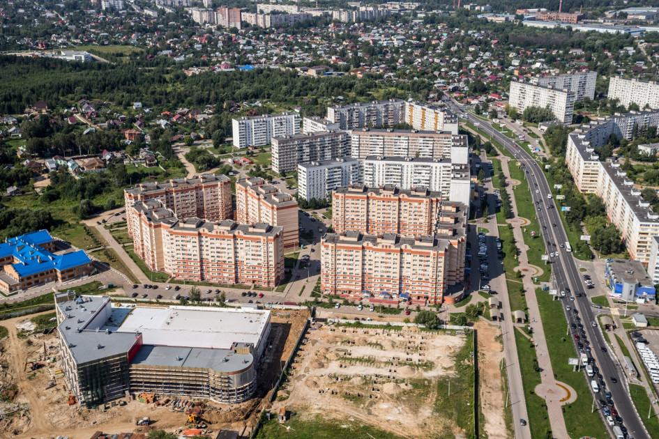 Арендовать жилье в Подмосковье, а работать— в Москве