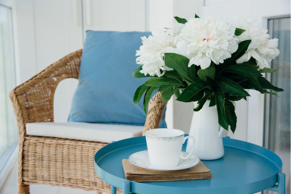 Выбирайте мебель из натуральных материалов