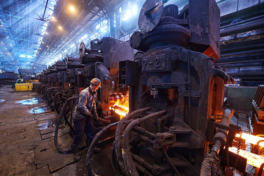 Фото: Александр Коркка / РИА Новости