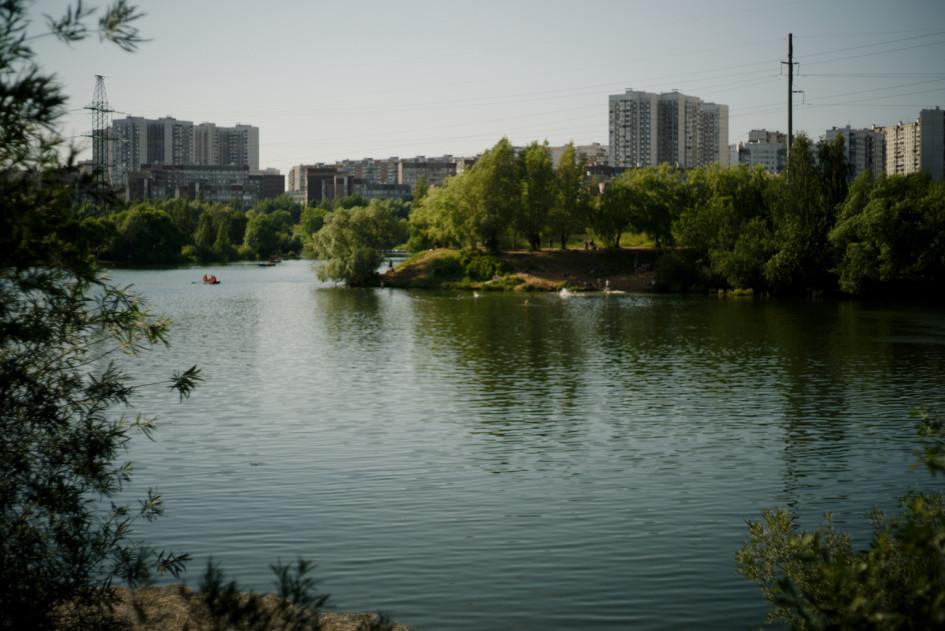 Парк «Митино»