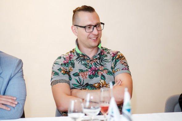 Фото: Максим Ткачёв, ГК «Табаско»