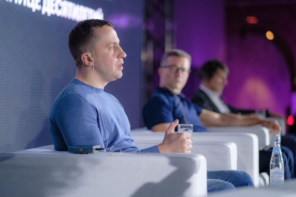 Александр Иванов, основатель открытой блокчейн-платформы Waves Platform