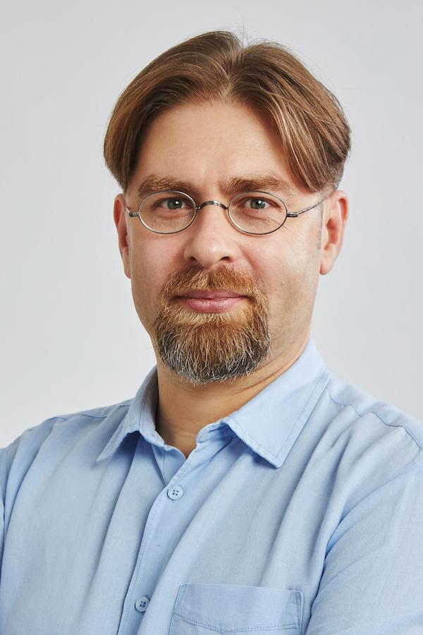 Андрей Крайнов