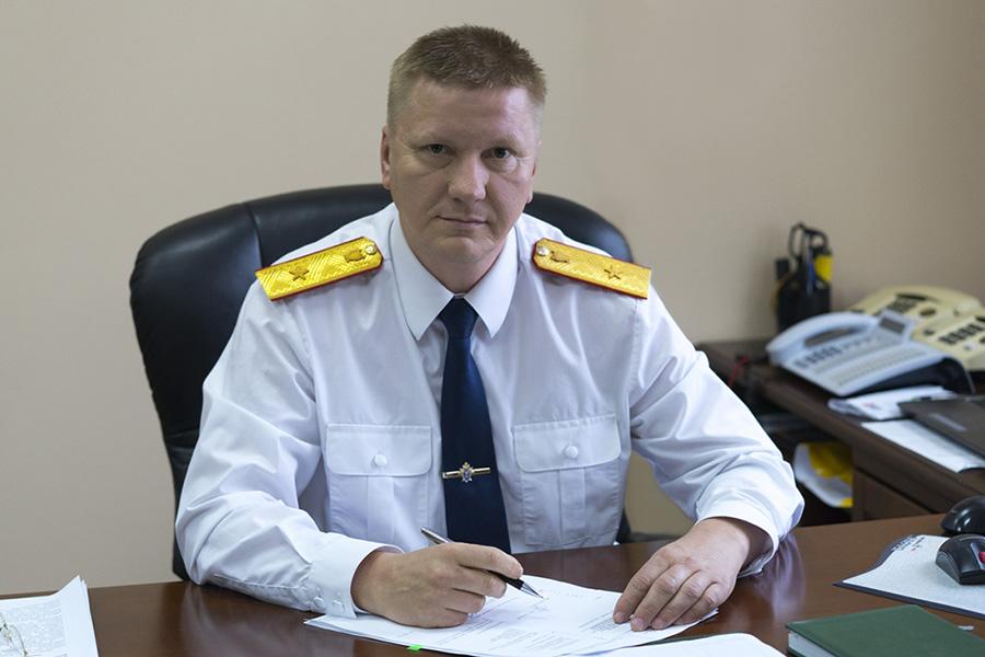 Сергей Голкин
