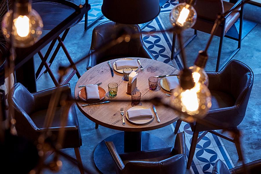 Ресторан «Валенок»