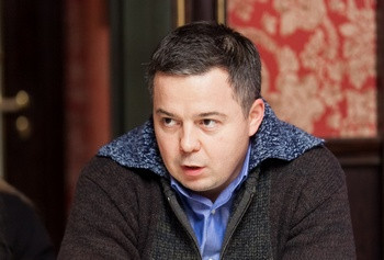 Юрий Грудин, ГК «Пионер»