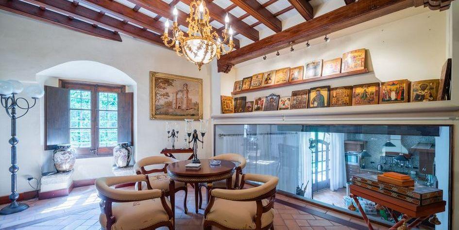 Фото: Concierge Auctions
