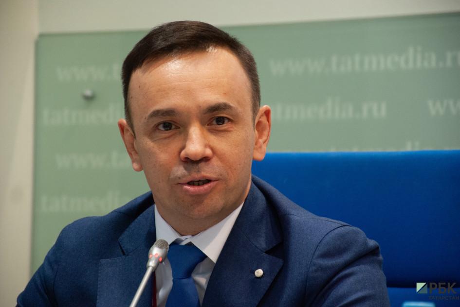 генеральный директор компании «Автосеть.рф» Руслан Абдулнасыров