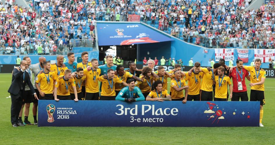 Фото: Anatoliy Medved/Icon Sportswire