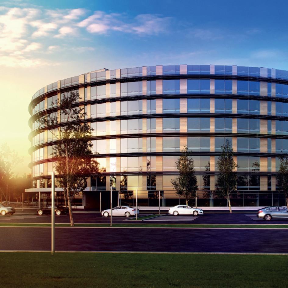 Проект технопарка в Татарстане