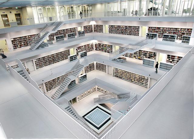 Фото: City of Stuttgart