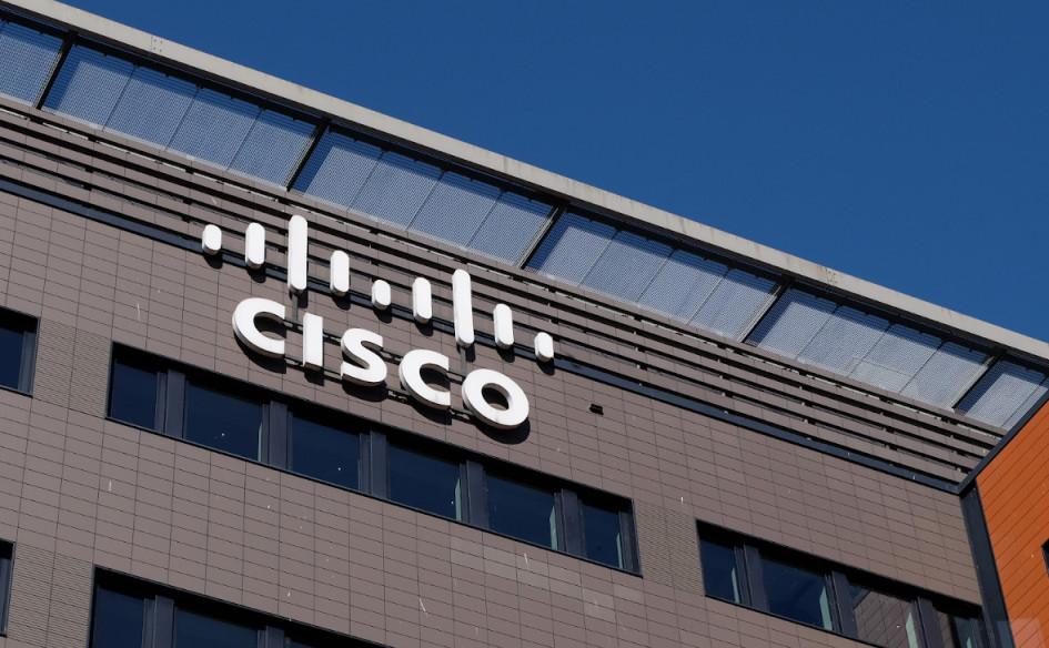 Офис Cisco в Амстердаме,Нидерланды